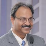 Dr. Anand Srivastava, M.S., Ph.D.